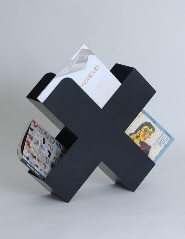 Zeitungsständer Modern mox zeitungsständer bukan zeitungsständer wohn und