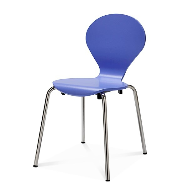 Danerka stuhl rondo kids trend modern st hle bei for 1001 stuhl design