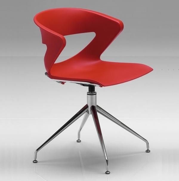 Kastel drehstuhl kicca vierfu kreuz drehst hle st hle for 1001 stuhl design