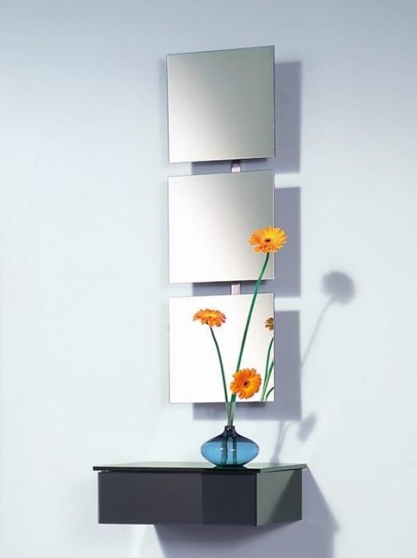 d tec spiegel baikal 3 spiegel garderoben bei 1001stuhl. Black Bedroom Furniture Sets. Home Design Ideas