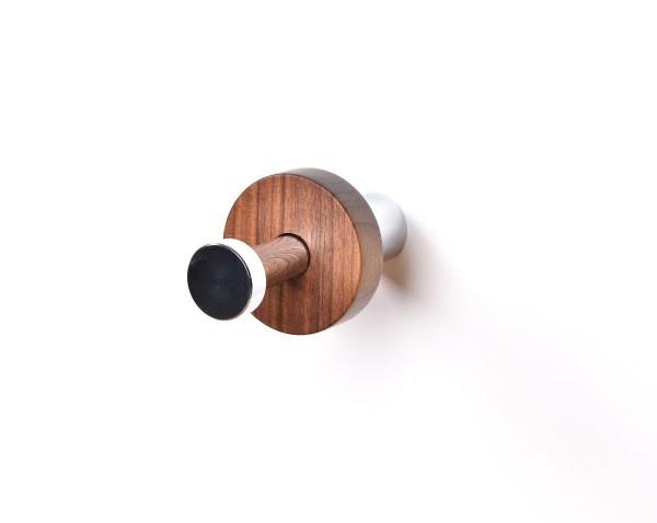 d tec garderobenhaken easy wood garderobenhaken. Black Bedroom Furniture Sets. Home Design Ideas