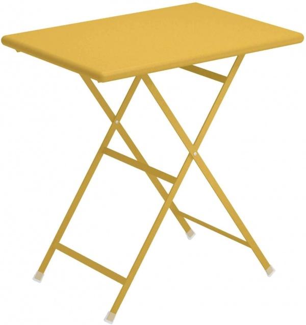 emu arc en ciel klapptisch rechteckig 50x70cm gartentische tische bei 1001stuhl. Black Bedroom Furniture Sets. Home Design Ideas