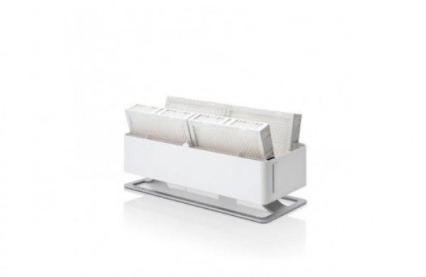 stadler form luftbefeuchter oskar big weiss ventilatoren luftreiniger wohn und. Black Bedroom Furniture Sets. Home Design Ideas