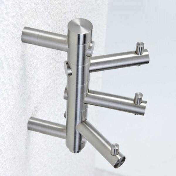Handtuchhalter Für Bad handtuchhalter bad edelstahl dekoration ideen