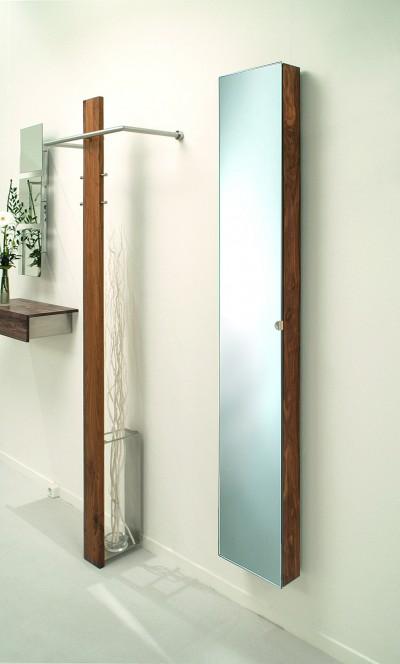 d tec spiegelschrank monokid 1 spiegel garderoben bei. Black Bedroom Furniture Sets. Home Design Ideas