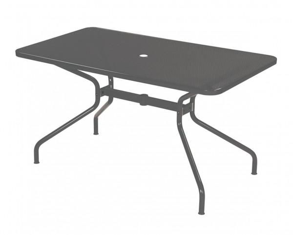 emu gartentisch cambi rechteckig 80 120cm gartentische tische bei 1001stuhl. Black Bedroom Furniture Sets. Home Design Ideas