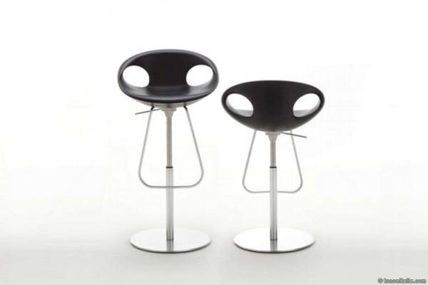tonon barstuhl up dreh und h henverstellbar barhocker. Black Bedroom Furniture Sets. Home Design Ideas