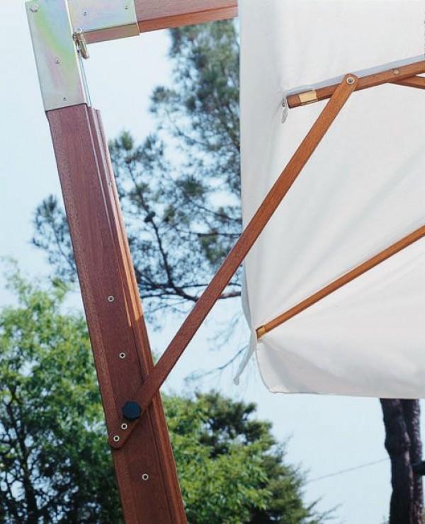 scolaro sonnenschirm palladio braccio rund 3 5m. Black Bedroom Furniture Sets. Home Design Ideas
