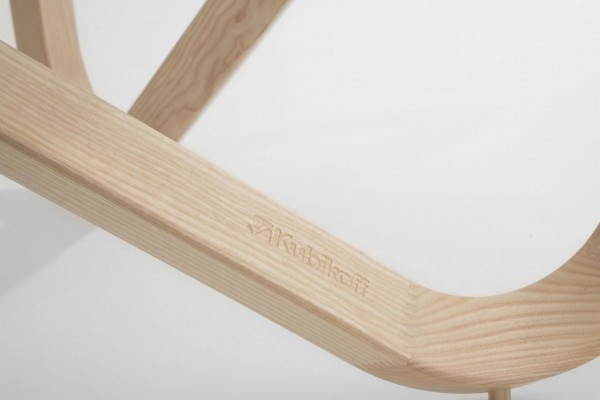 Kubikoff Couchtisch Libra wood  Sofatische  Tische bei
