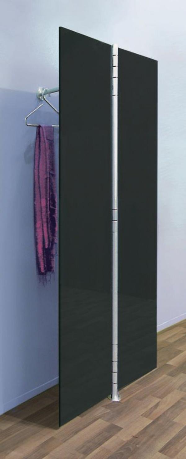 d tec garderobensystem albatros 1 garderobensysteme. Black Bedroom Furniture Sets. Home Design Ideas