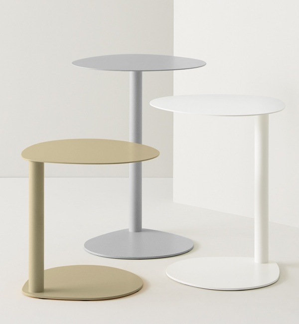 Segis Beistelltisch Easy Boy Höhe 40 Cm Beistelltische Tische