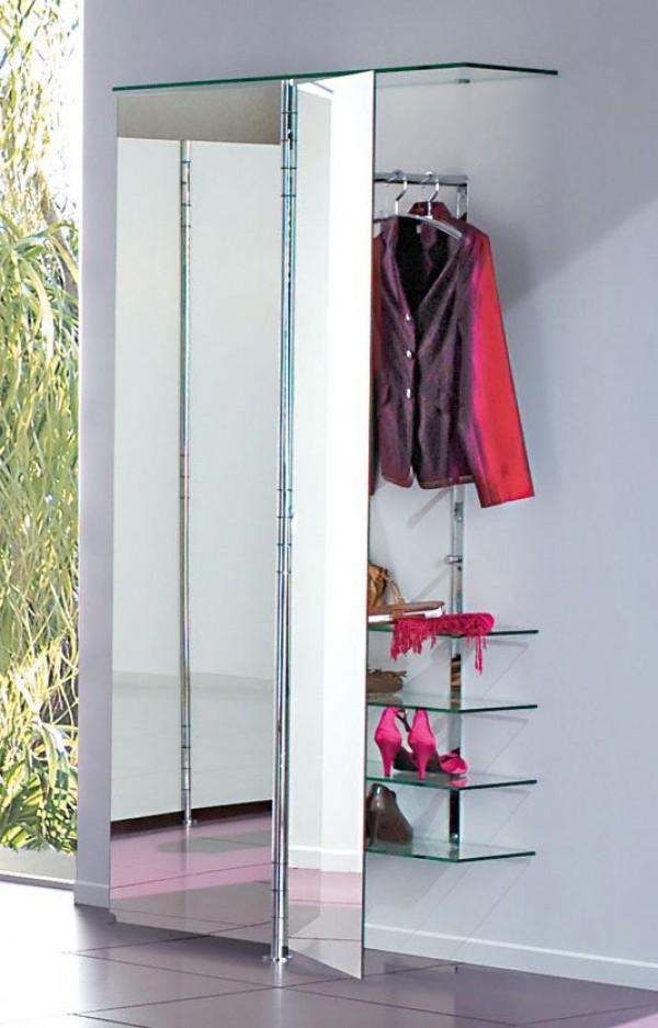 d tec garderobensystem albatros 7 garderobensysteme. Black Bedroom Furniture Sets. Home Design Ideas