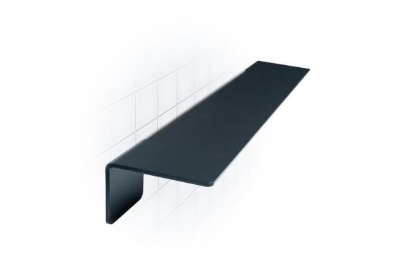 radius wand badregal puro bad accessoires wohn und designobjekte badezimmer artikel bei. Black Bedroom Furniture Sets. Home Design Ideas