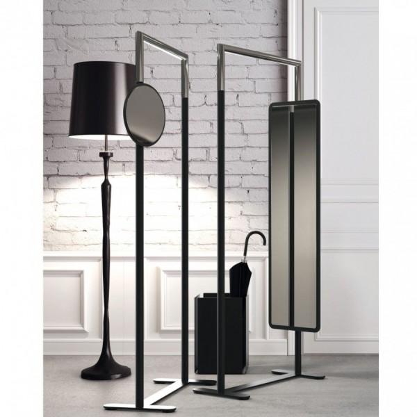 frost garderobenst nder bukto breite 100 cm standgarderoben garderoben bei 1001stuhl. Black Bedroom Furniture Sets. Home Design Ideas