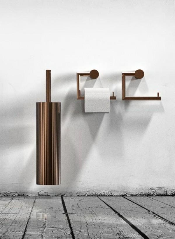 frost toilettenb rste 2 nova2 f r wandbefestigung toilettenb rsten wohn und designobjekte. Black Bedroom Furniture Sets. Home Design Ideas