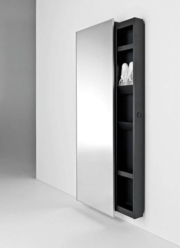 horm schuhschrank backstage dielenm bel schuhschr nke. Black Bedroom Furniture Sets. Home Design Ideas
