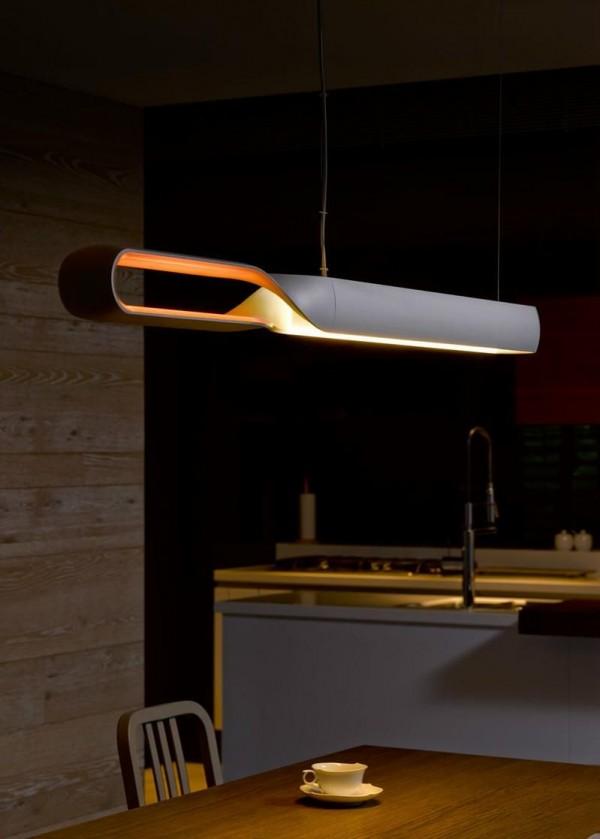 qisdesign infinito led h ngeleuchte deckenleuchten. Black Bedroom Furniture Sets. Home Design Ideas