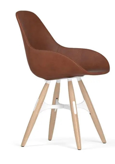Stühle Modern kubikoff zigzag dimple pop stuhl trend modern stühle bei 1001stuhl