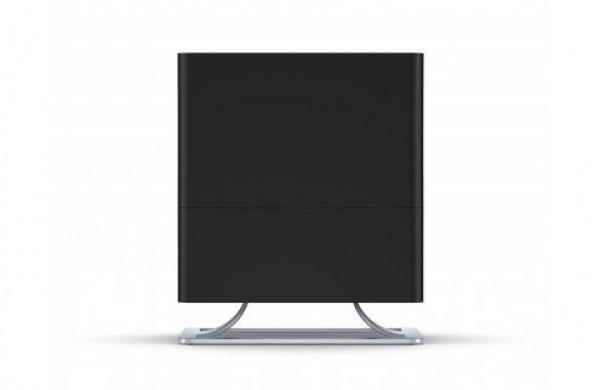 stadler form luftbefeuchter oskar little schwarz ventilatoren luftreiniger wohn und. Black Bedroom Furniture Sets. Home Design Ideas