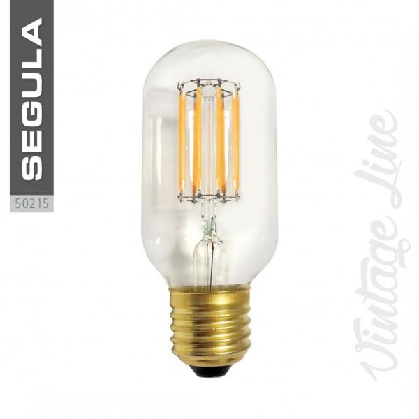 Bon SEGULA LED Filament Radio Style Dimmbar L E27 L 4,7W
