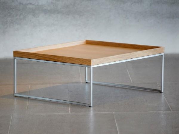 jan kurtz couchtisch pizzo 60x60 cm sofatische tische. Black Bedroom Furniture Sets. Home Design Ideas
