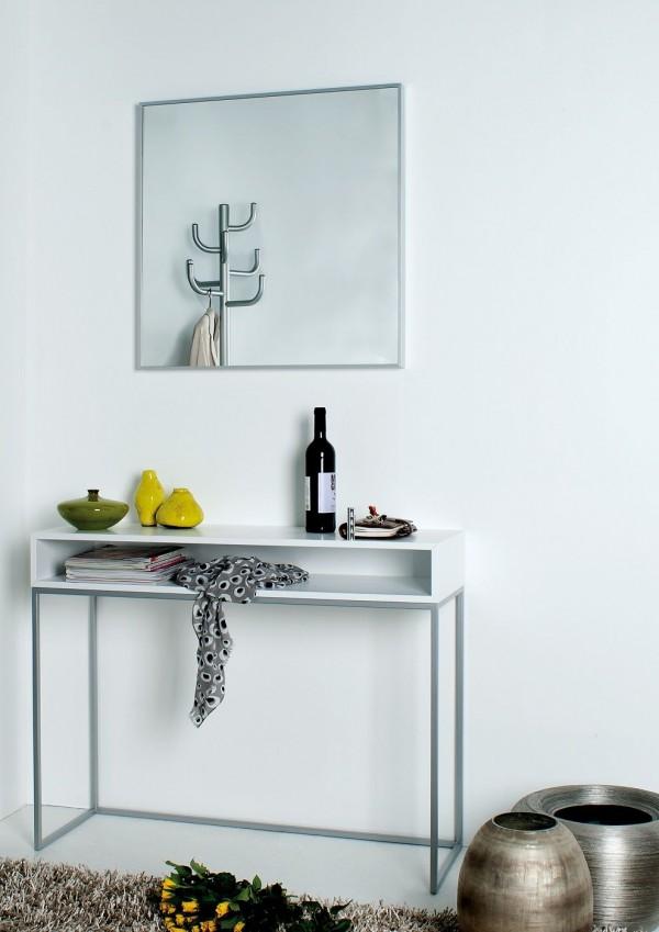 jan kurtz konsolentisch dina konsolen garderoben bei 1001stuhl. Black Bedroom Furniture Sets. Home Design Ideas