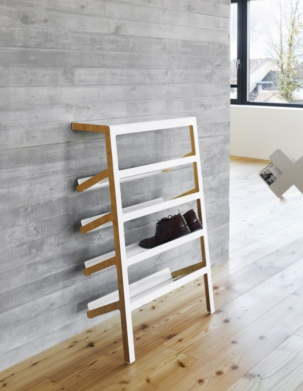 mox schuhregal mila dielenm bel schuhschr nke garderoben bei 1001stuhl. Black Bedroom Furniture Sets. Home Design Ideas