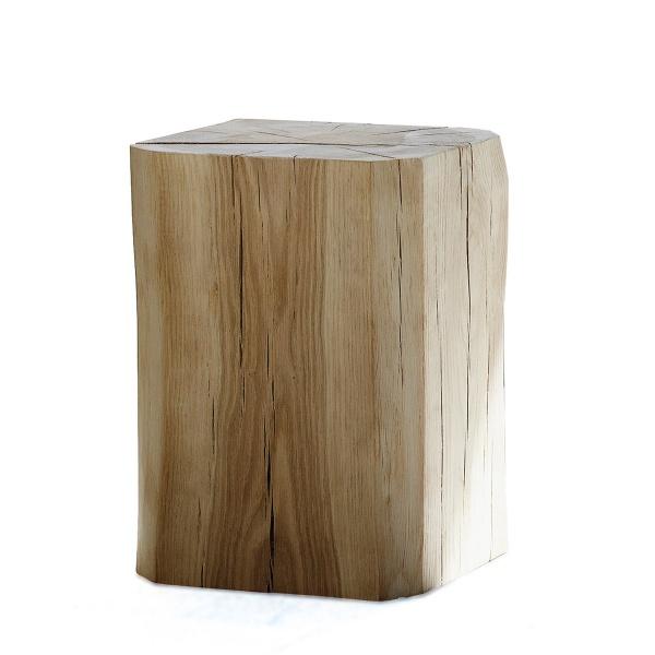 jan kurtz hocker beistelltisch block kernesche eckig h he 40 cm hocker sitzb nke st hle. Black Bedroom Furniture Sets. Home Design Ideas