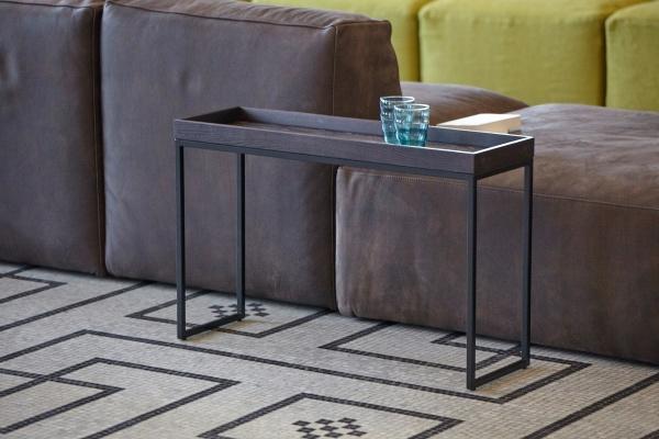 beistelltisch 25 cm breit icnib. Black Bedroom Furniture Sets. Home Design Ideas