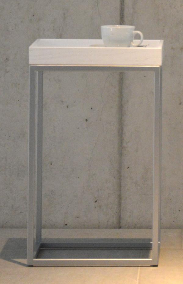 jan kurtz beistelltisch pino h he 55 cm beistelltische tische bei 1001stuhl. Black Bedroom Furniture Sets. Home Design Ideas