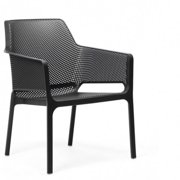 nardi net relax outdoor sessel garten cafe st hle st hle bei 1001stuhl. Black Bedroom Furniture Sets. Home Design Ideas