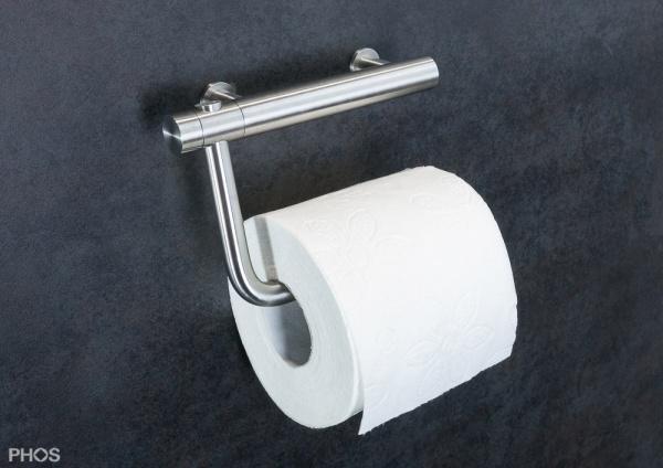 Phos Edelstahl Toilettenpapierhalter Tph4 Toilettenpapierhalter
