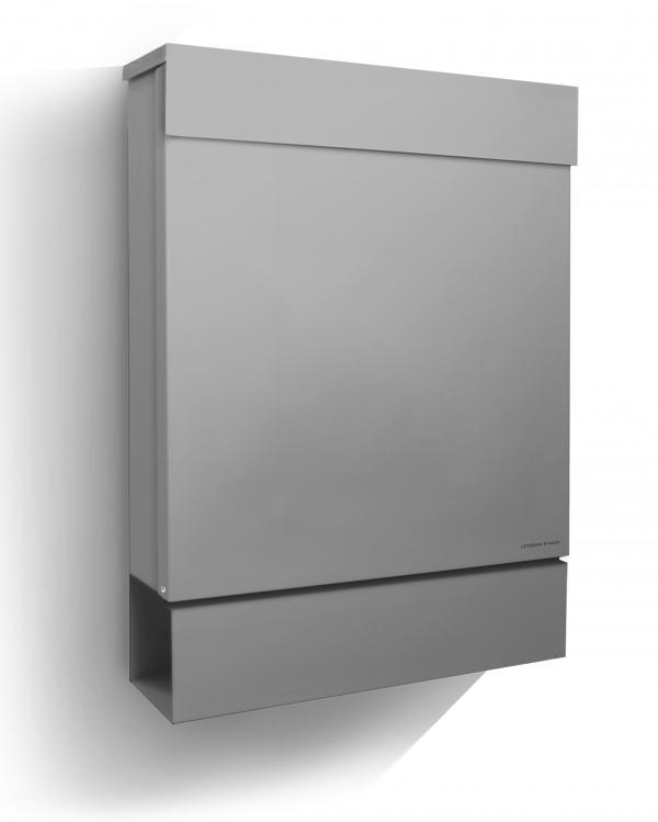 radius briefkasten letterman m briefk sten wohn und designobjekte bei 1001stuhl. Black Bedroom Furniture Sets. Home Design Ideas