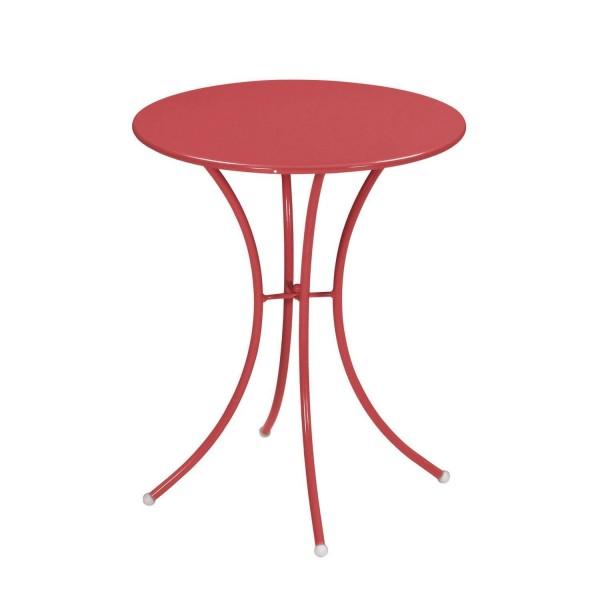 emu pigalle tisch 60 cm rund gartentische tische bei 1001stuhl. Black Bedroom Furniture Sets. Home Design Ideas