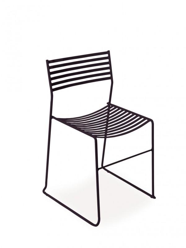 Emu stuhl aero garten cafe st hle st hle bei 1001stuhl for 1001 stuhl design