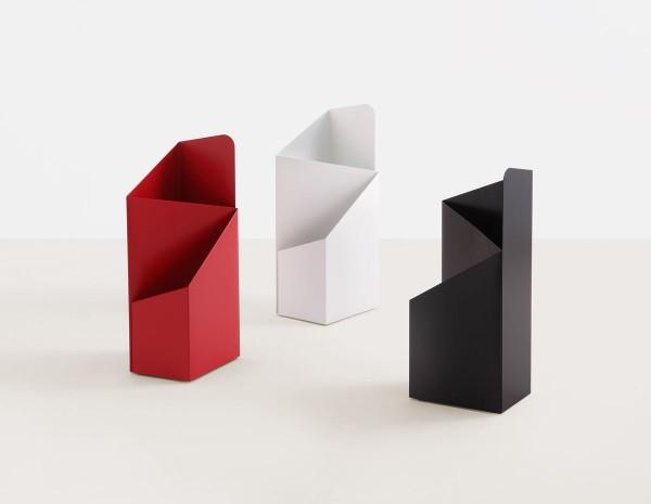 Ideen fur regenschirmstander innendesign bestimmt auswahl  MOX Schirmständer Via - Schirmständer - Wohn- und Designobjekte bei ...