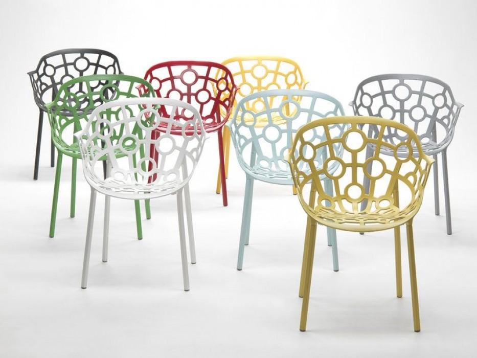 Segis aluminiumstuhl polo trend modern st hle for 1001 stuhl design