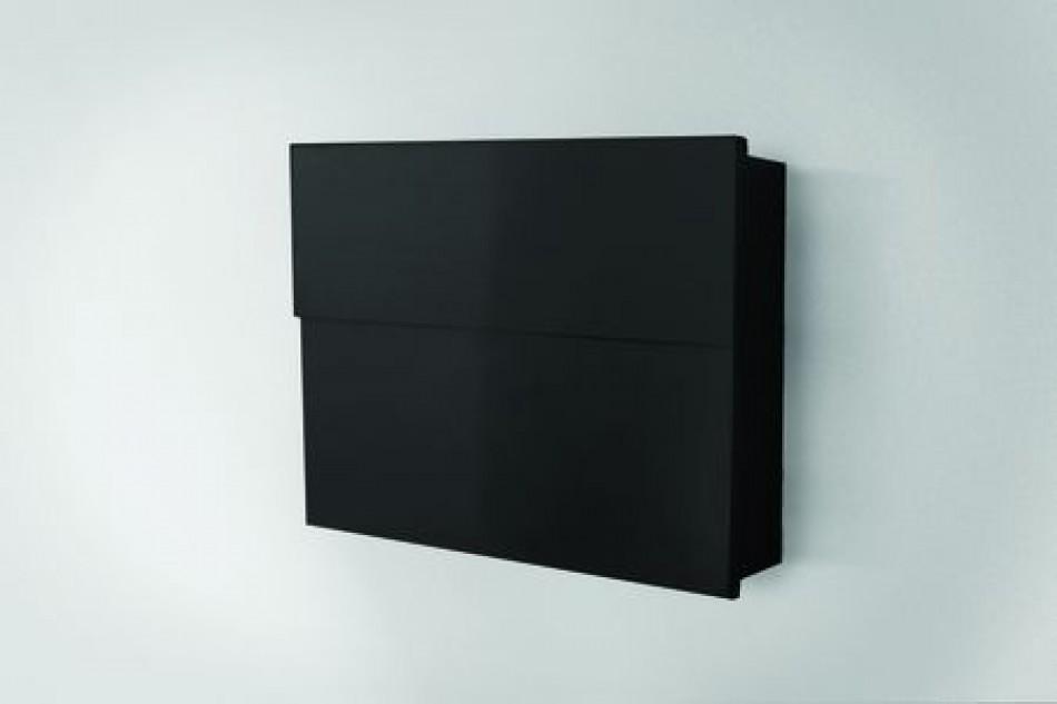 radius letterman xxl 2 mit zeitungsfach briefk sten wohn und designobjekte briefk sten. Black Bedroom Furniture Sets. Home Design Ideas