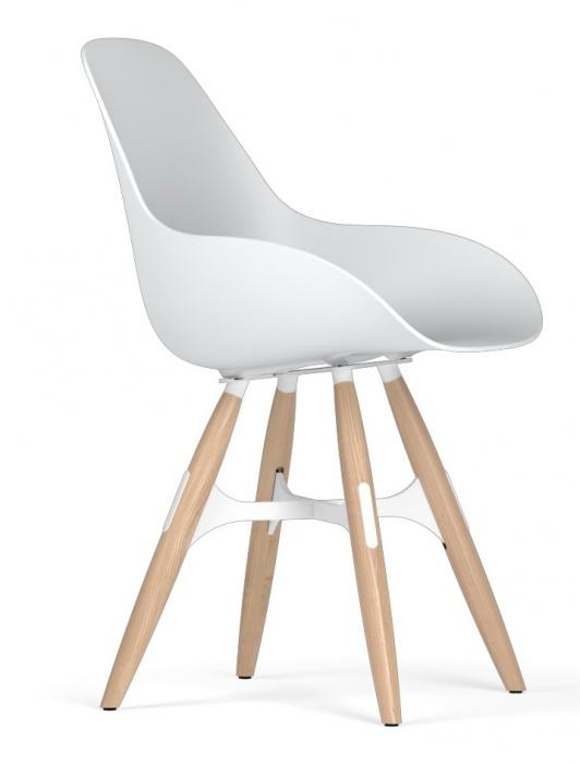 kubikoff zigzag dimple closed stuhl trend modern st hle trend modern bei. Black Bedroom Furniture Sets. Home Design Ideas
