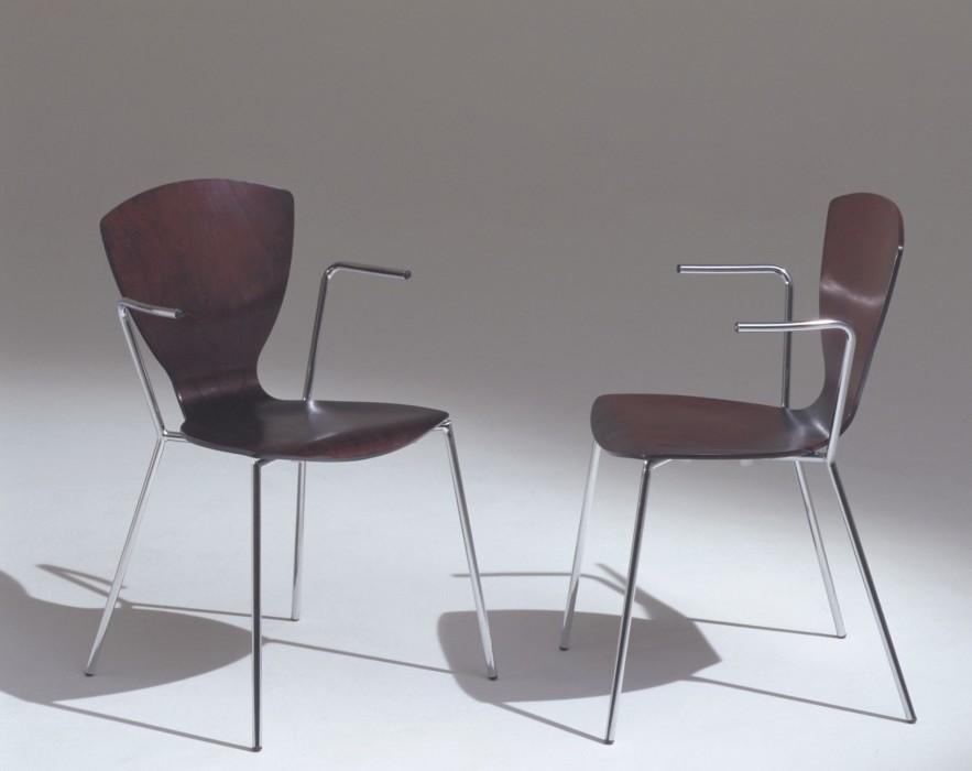 danerka stuhl fly trend modern st hle trend modern bei. Black Bedroom Furniture Sets. Home Design Ideas