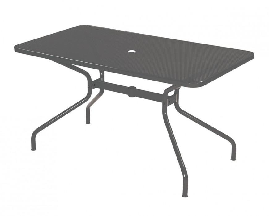 emu gartentisch cambi rechteckig 80 120cm gartentische tische gartentische bei. Black Bedroom Furniture Sets. Home Design Ideas