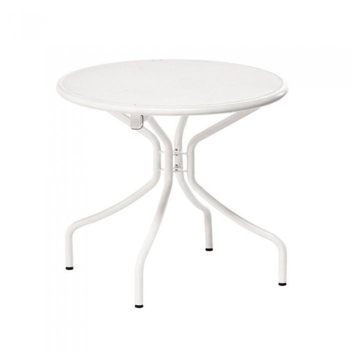 emu tisch cambi rund durchmesser 80cm gartentische tische gartentische bei. Black Bedroom Furniture Sets. Home Design Ideas