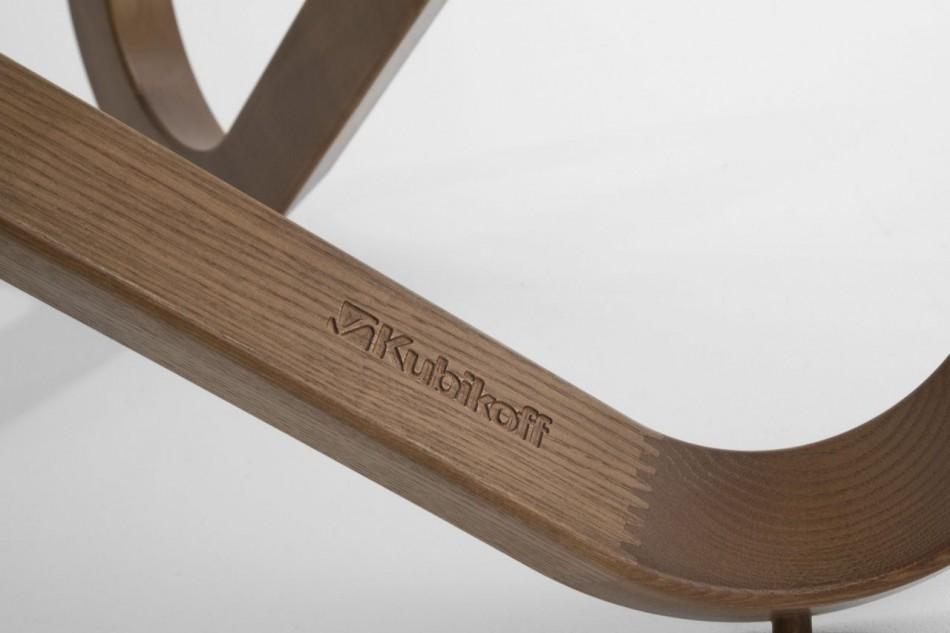 Kubikoff Couchtisch Libra wood  Sofatische  Tische