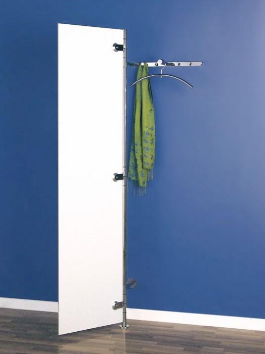 D tec wandgarderobe mod alba 2 garderobensysteme for Garderobensysteme hersteller