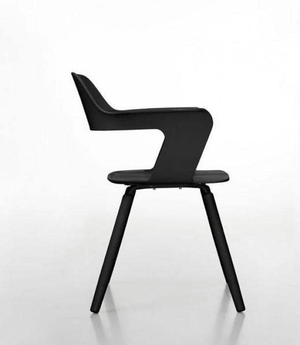Radius design stuhl muse trend modern st hle trend for Stuhl design wettbewerb