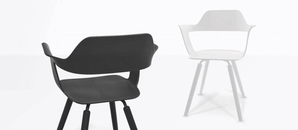 Radius design stuhl muse trend modern st hle trend for 1001 stuhl design