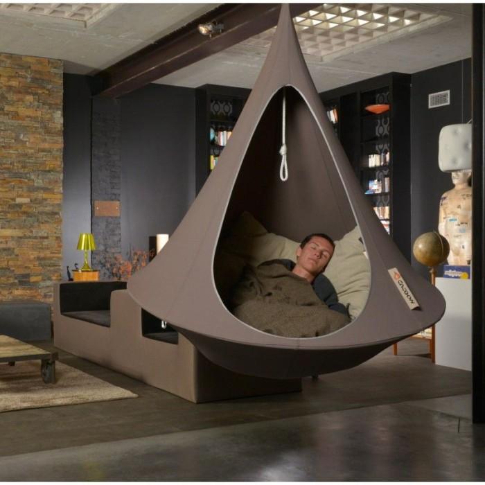 cacoon single h ngesessel outdoor produkte wohn und designobjekte outdoor produkte bei. Black Bedroom Furniture Sets. Home Design Ideas
