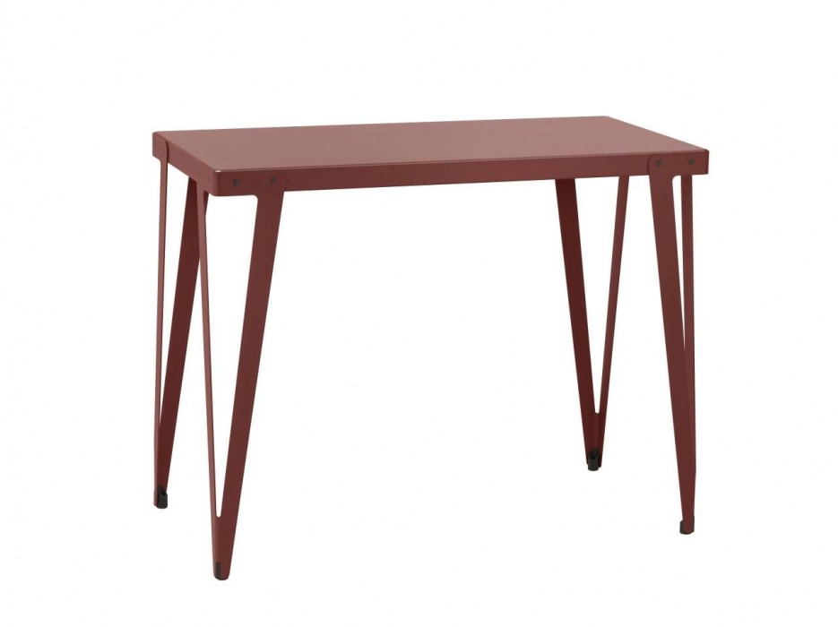Functionals tisch lloyd high table 70x140 cm for Table 70x140