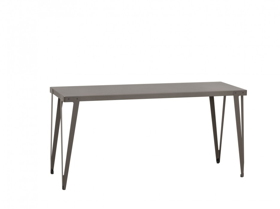 Functionals tisch lloyd high table 90x200 cm for Table 70x140
