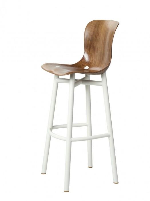 Functionals wendela barhocker white barhocker st hle for 1001 stuhl design